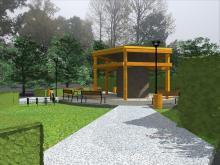 W Tarnowie ruszył przetarg na budowę tężni solankowej. Ma być gotowa w okresie wakacyjnym