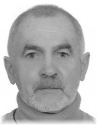 Policja poszukuje zaginionego Jana Szurdaka