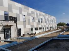 Park Naukowo Technologiczny w Opolu rozrasta się w szybkim tempie
