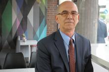 Henryk Ferster - po przejęciu połączeń z  numeru 997 operatorzy maja więcej pracy