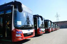 28 nowych autobusów pod koniec maja wyjedzie na ulice Opola