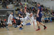 Gwardia Opole zagra w półfinale z Wisłą Płock. To pierwszy raz od 54 lat !
