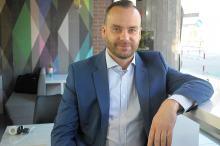 Bartłomiej Stawiarski - zasłużyliśmy na spadek poparcia w sondażach
