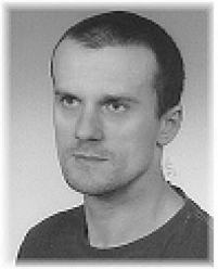 Poszukiwany listem gończym Rafał Maraszek