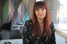 Magdalena Matyjaszek - zapraszam na imprezy w ramach Dni Opola