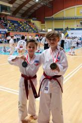 87 medali dla Opolan na Mistrzostwach Polski  Taekwon-do w Kaliszu