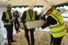 Ruszył trzeci etap rozbudowy Parku Naukowo-Technologicznego w Opolu
