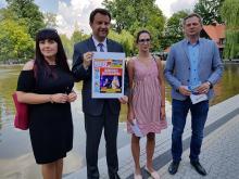 Alvaro Soler i Shanguy gwiazdami imprezy z Polsatem !
