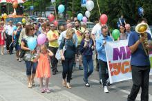 Marsz dla Życia i Rodziny przeszedł ulicami Opola