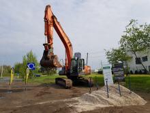 Budowa Obwodnicy Piastowskiej. Potrzeba wyciąć 700 drzew!