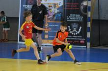 Finał Mini Handball Ligi za nami, emocjonujący pojedynek finałowy wyłonił nowego mistrza