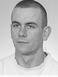 Poszukiwany listem gończym Łukasz Rychłowski