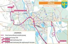 Zmiany w rozkładzie jazdy MZK. Autobusy pojadą dalej lub zmienią swoje trasy