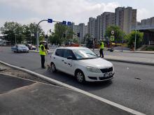 KMP Opole: Poszukiwani świadkowie wypadku