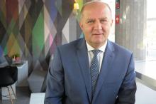 Andrzej Buła - o marszałkowskim budżecie obywatelskim i szansach Polaków na mundialu