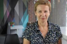 Wiesława Błudzin - przed wyjazdem na wakacje warto się zaszczepić