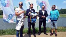 Już w niedzielę pierwszy w historii Opola Triathlon. Organizatorzy zatrzymają Odrę!