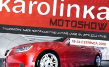 Największe targi motoryzacyjne w CH Karolinka