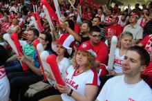 Dziś o 20:00 Polska zagra z Kolumbią