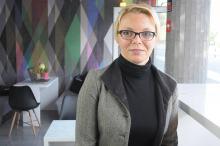 """Katarzyna Kownacka - pokazujemy młodym ludziom, że dobra praca jest """"za rogiem"""""""