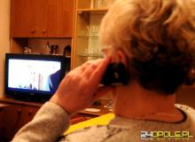 70000 złotych straciła metodą na policjanta