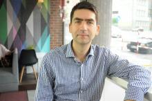 Damian Ziętek - w Opolu działa ośrodek kompleksowej diagnostyki niepłodności
