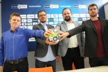 Zmagania KPR Gwardii Opole w II rundzie pucharu EHF będziemy oglądać w TVP3