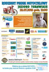 Pokazy, aukcje i charytatywne pikniki dla 2,5 letniego Dawidka Drapacza z Opola