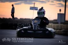 I Letnie Grand Prix Silverstone przy CH Turawa Park