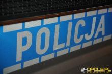 W Strzelcach Opolskich matka zgłosiła porwanie swojego 2,5 letniego syna