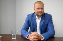Witold Zembaczyński - cel komisji ds. Amber Gold jest jeden - dopaść Tuska