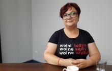 Katarzyna Kałwak - sędziowie też wiele się nauczyli podczas Pol'and'Rock Festival