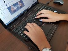 Uratował życie młodej kobiecie, pisząc z nią na portalu społecznościowym