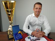 Aleksander Malinowski - Towers wygrali ligę, impreza dopiero bedzie