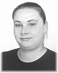 Policja poszukuje zaginionej Katarzyny Kulak