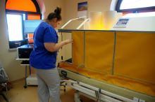 W Ośrodku Medycznym Samarytanin można od już leczyć się poprzez hipertermię