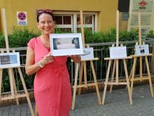 Multimedialna ławka ma szansę pojawić się w Opolu na setną rocznicę odzyskania niepodległości
