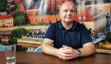 Zbigniew Janowski - o 10-tym, jubileuszowym, Zamczysku w Dąbrowie