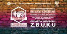 I Opolski Festiwal Sportów Siłowych- wypróbuj swoich sił
