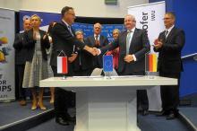 Światowy lider wśród jednostek badawczych połączył siły z Politechniką Opolską