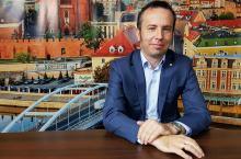 Rafał Bartek - sondażowe wskazania mniejszości niemieckiej są zaniżone