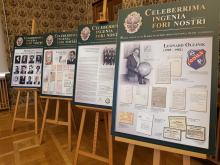 Opolska Izba Adwokacka zaprasza na wystawę, którą można obejrzeć w ratuszu