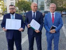 Samorząd województwa przedstawia osiągnięte cele ostatnich lat