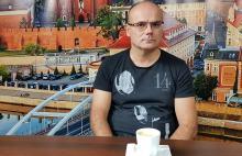 Marek Kania - Tony Zdrowia w niedzielę w Opolu-Szczepanowicach