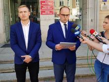 """PiS krytykuje listy wyborcze do rady miasta Prezydenta. """"To układ zamknięty"""" - słyszymy"""