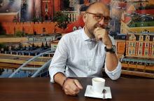 """Norbert Rakowski - Teatr Kochanowskiego przez kilka miesięcy będzie """"bezdomny"""""""