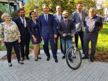 Aktywne i obywatelskie Opole. Prezydent podsumowuje obfite 4 lata kadencji
