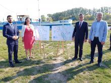 Kiedy ruszy budowa polderu żelazna? Wody Polskie czekają na dokumentację i pieniądze