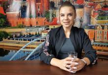 """Angelika """"Żelka"""" Zaworka - teledysk """"Za swoje"""" jest już w sieci"""