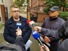 """Już 3 osoby zgłosiły przypadek pedofilii wśród księży do Komisji """"Troska i Solidarność"""""""